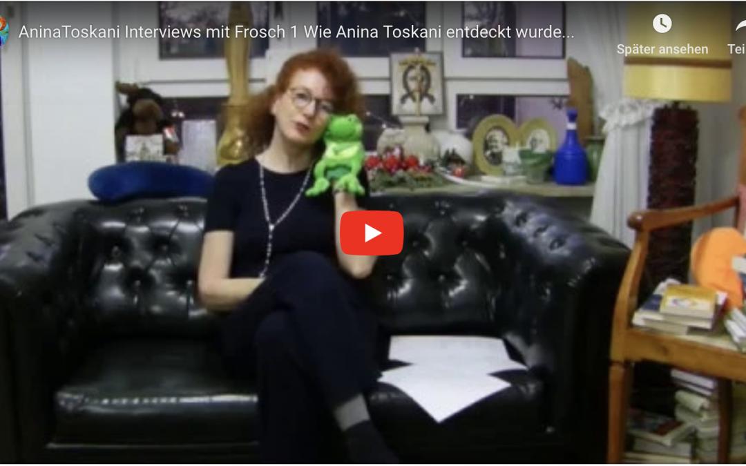 Anina Toskani & Frosch