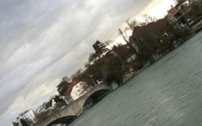 Gruß aus Rheinfelden