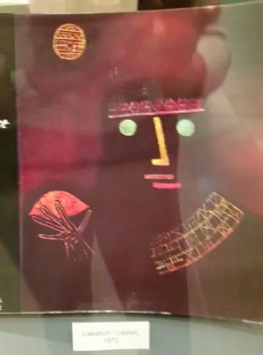 Paul Klee in Düsseldorf