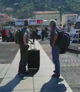 Bella Italia con nuovi amici