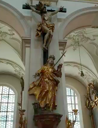 Sankt Peter in München