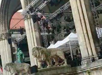 Klassik Open Air München