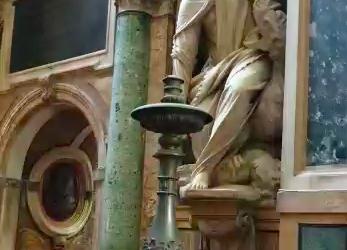 St. Andrea della Valle, Roma