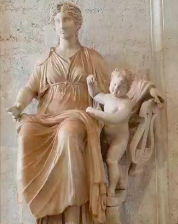 Kapitolinisches Museum in Rom